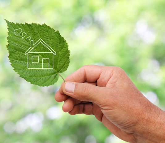 Экологичное строительство и ремонт