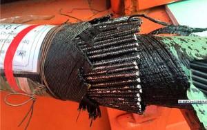 Морской кабель