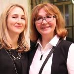 Надежда и Елена Лазаревы