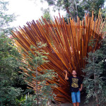 Treehouse Родерика Ромеро