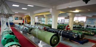 Музей «Гидроприбор»