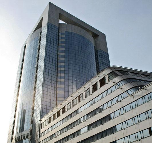 «Северная башня» Москва-Сити