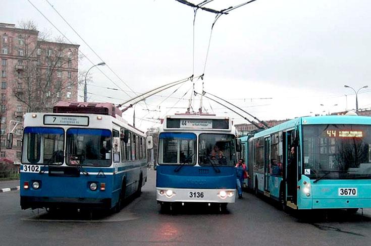 Транспорт Екатеринбурга