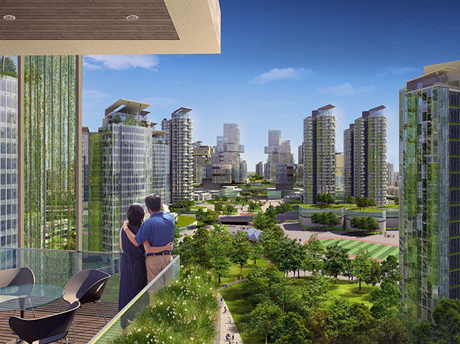 «Зеленое» строительство