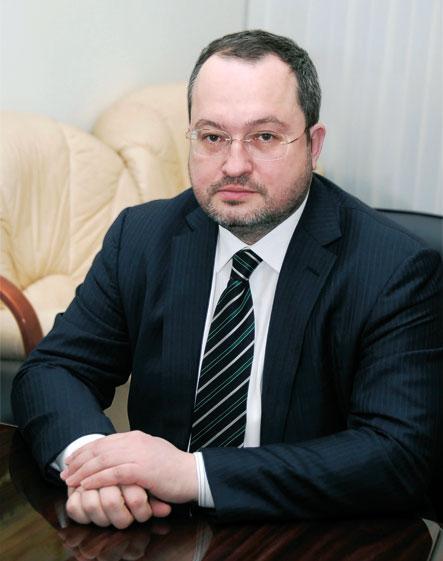 о. Крестовский