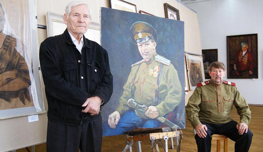 Юрий Боско