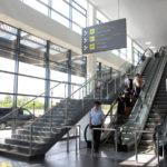 Терминал №1 аэропорта «Жуковский»