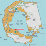 Карта о. Десепшен
