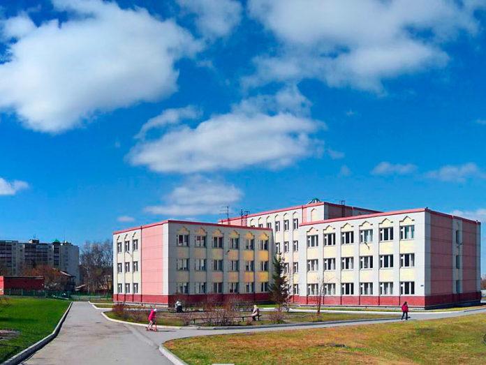 Новосибирск, школа