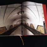Книга «Московское метро. Подземный памятник архитектуры»