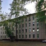 Москва, Соколиная Гора