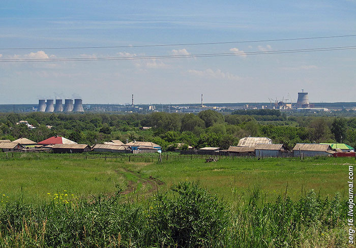 Воронежская область