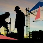 Открытка ко дню строителей
