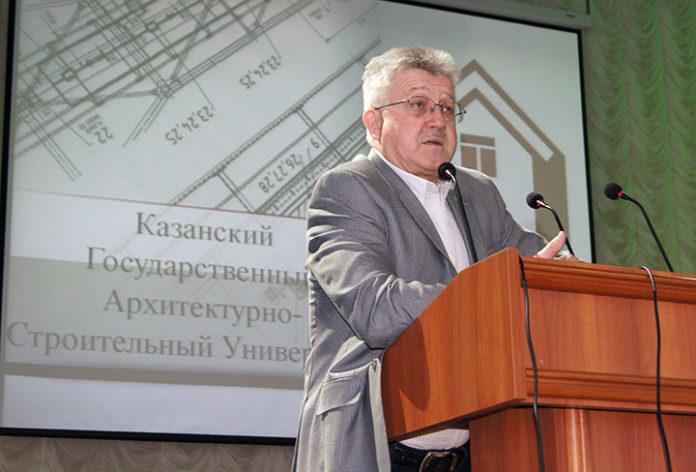 Низамов Рашит Курбангалиевич