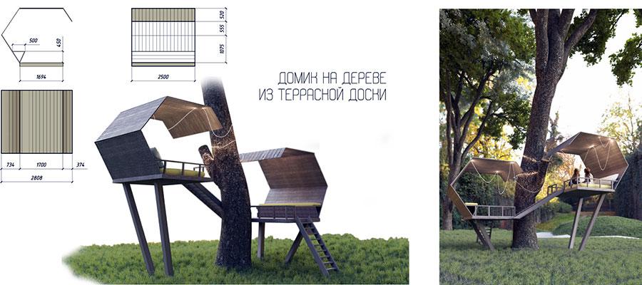 Проект Ирины Мясниковой