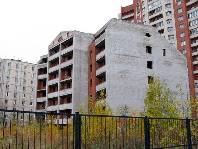 Шипкинский переулок, дом 3, корпус 2