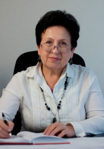 Яйцова Галина Борисовна