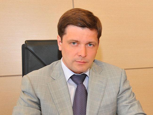 Алексей Викторович Гришин