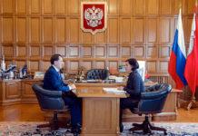 Алексей Гордеев, Марина Ракова