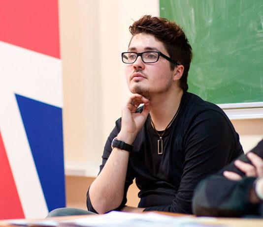 Виктор Дембовский