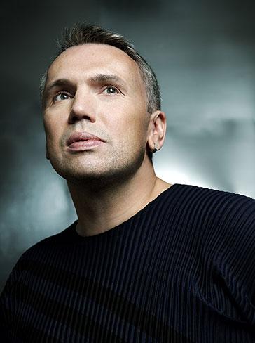 Майк Шилов