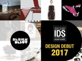 Дизайн – Дебют 2017