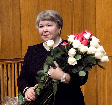 Татьяна Ивановна Гуляева
