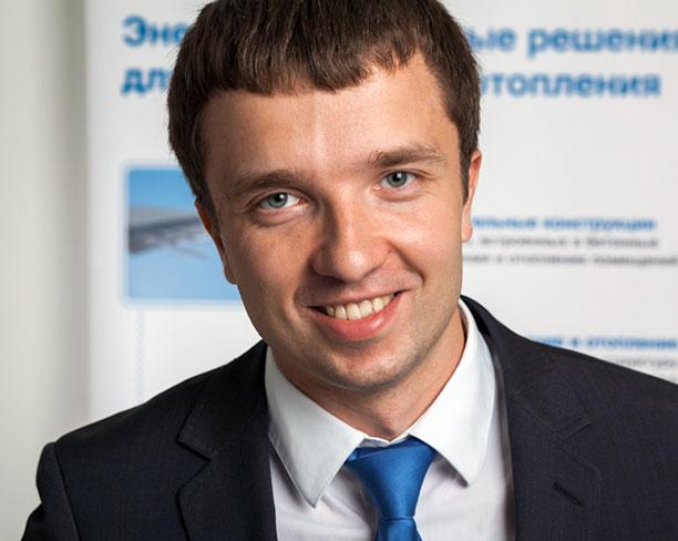 Тимур Жарков