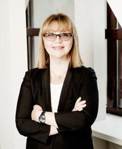 Лазарева Надежда Николаевна