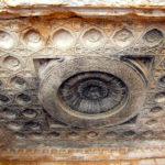 Пальмира. Фрагмент свода