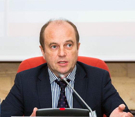 Андрей Петрович Пустовгар