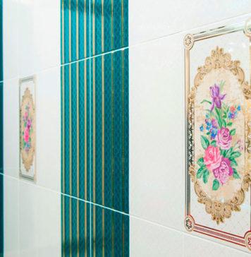 «Воспоминание» (ТМ «1721 Ceramique Imperiale»)