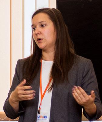 Ксения Бунчук