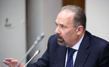 Михаил Мень