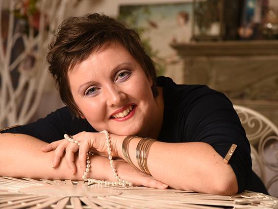 Наталья Перова