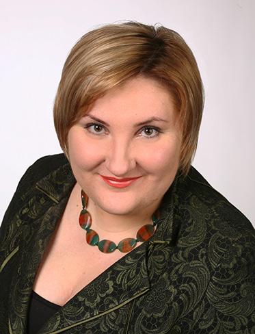 Ольга Голышенкова