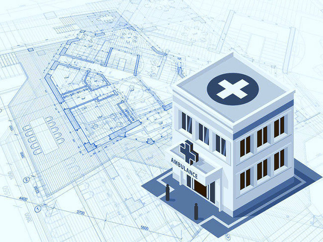 Проектирование поликлиники