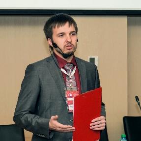Константин Бектимиров
