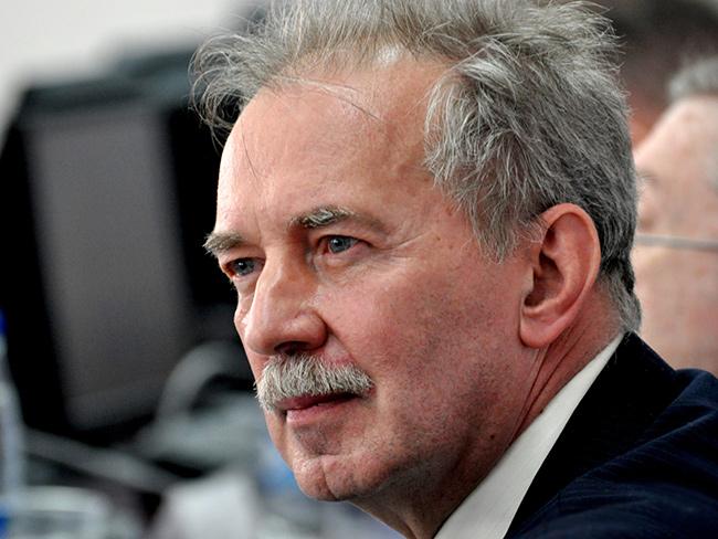 Георгий Есаулов