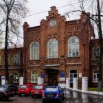 Роддом в Казани