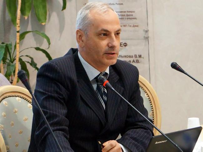 Дмитрий Шлянчак