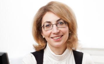 Екатерина Тихвинская