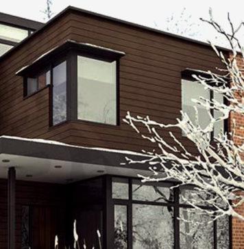 Тренды 2021 в домостроении